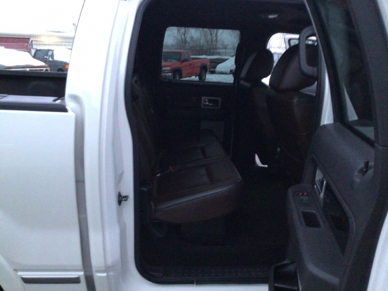 FORD F150 2011 price $22,495