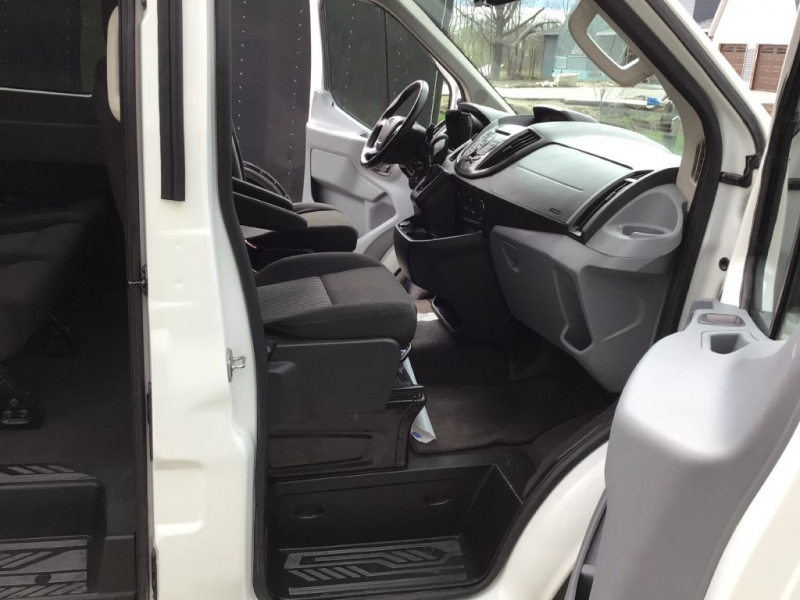 FORD TRANSIT XLT 2017 price $22,995