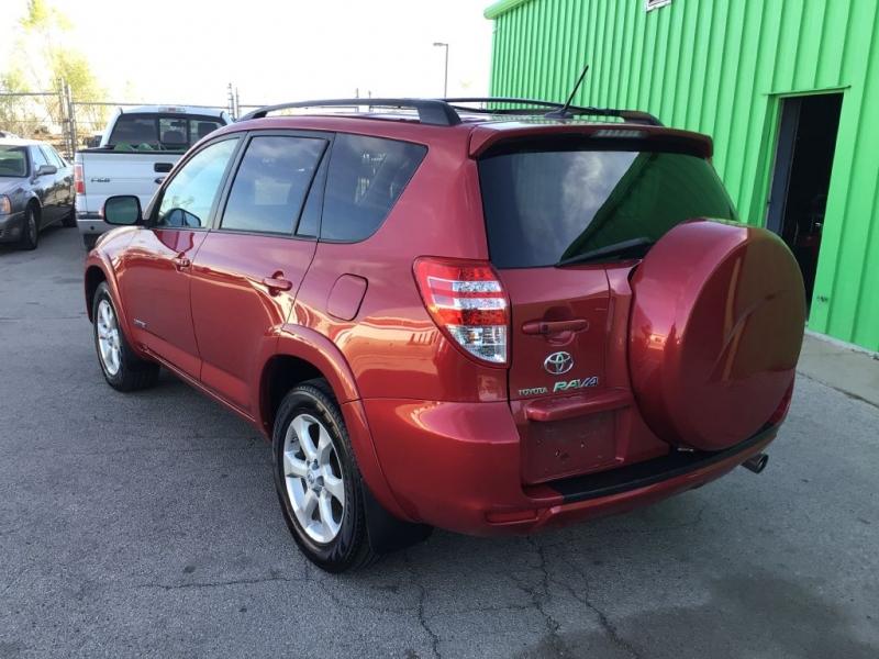 TOYOTA RAV4 2010 price $12,995