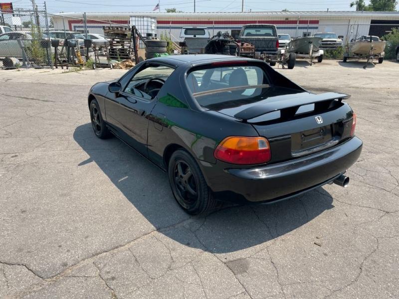 HONDA CIVIC 1995 price $3,495