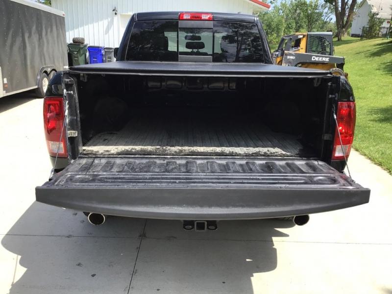 DODGE RAM 1500 2011 price $27,495