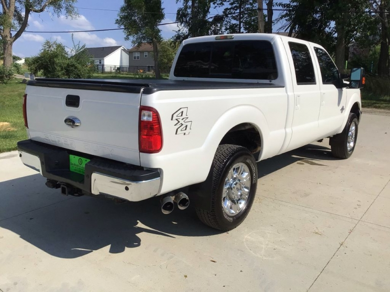 FORD F350 2015 price $50,995