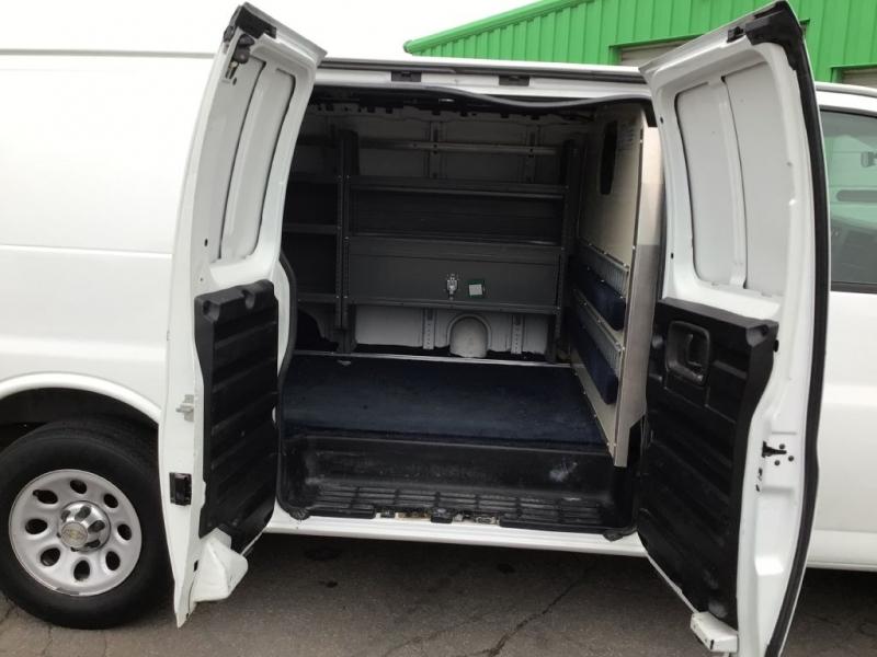 CHEVROLET EXPRESS G1500 2012 price $14,995