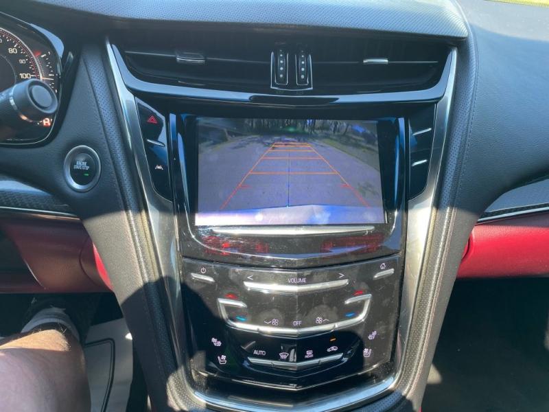 CADILLAC CTS 2015 price $22,500