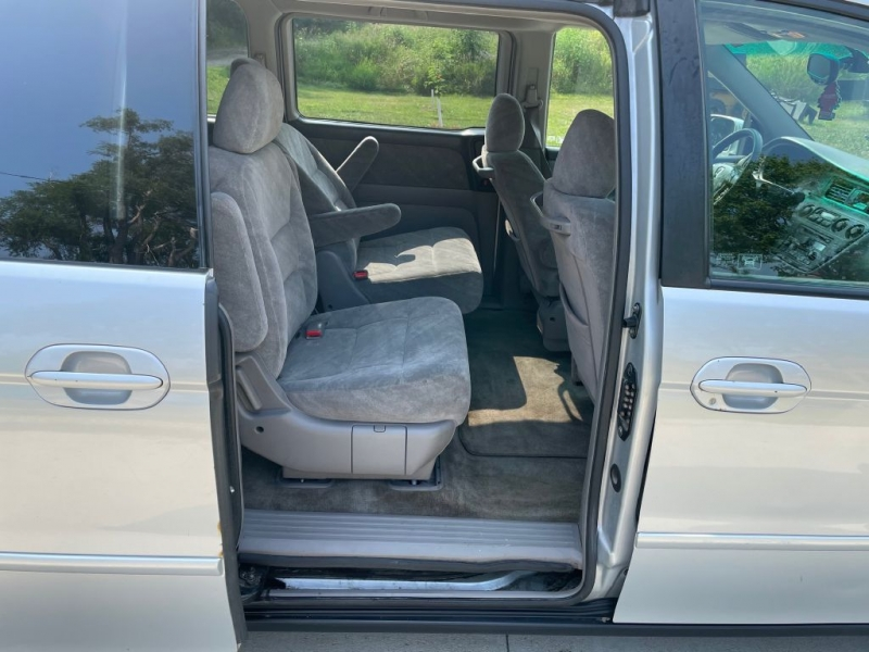 HONDA ODYSSEY 2004 price Call for Pricing.