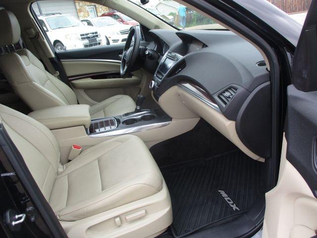 Acura MDX 2014 price $15,799