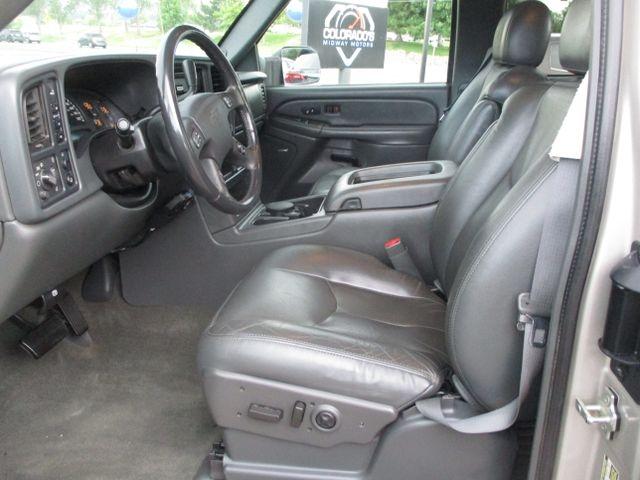 Chevrolet Silverado 3500 Extended Cab 2004 price $19,999