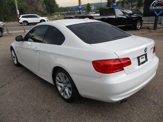 BMW 3 Series 2012 price $11,899