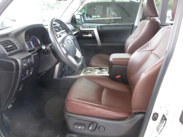 Toyota 4Runner 2014 price $32,499