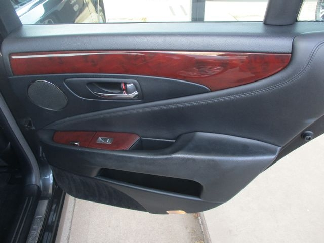 Lexus LS 2009 price $14,999