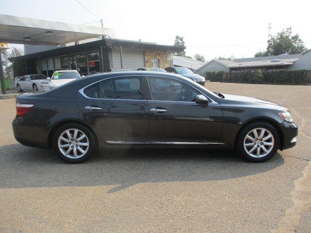 Lexus LS 2009 price $14,799
