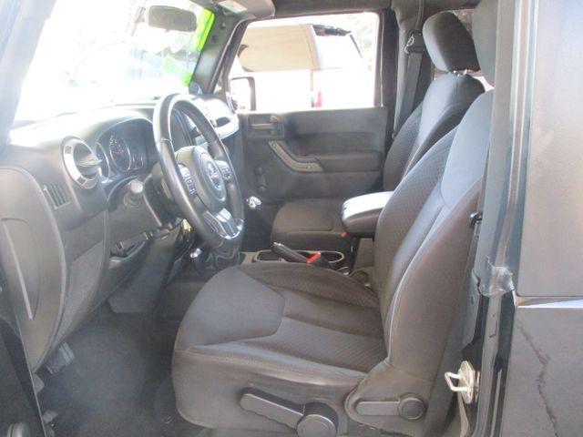 Jeep Wrangler 2013 price $23,999