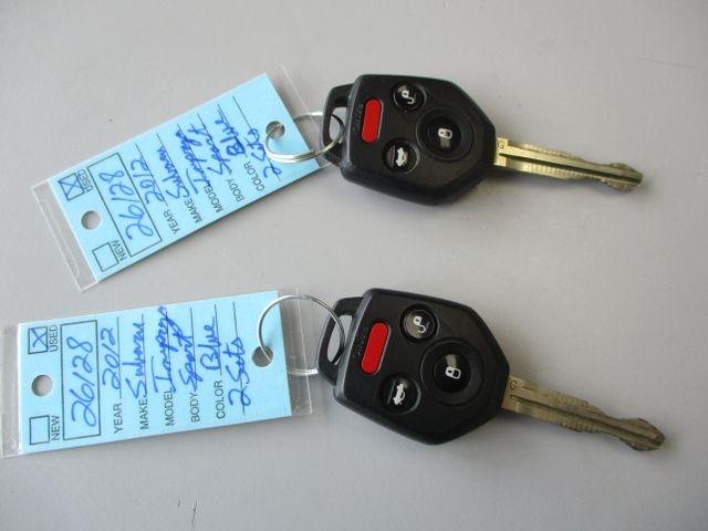 Subaru Impreza 2012 price $12,699