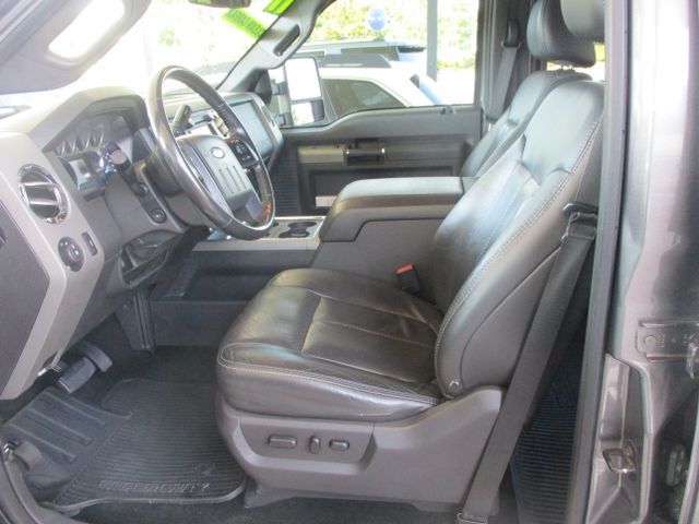 Ford F250 Super Duty Crew Cab 2011 price $29,999