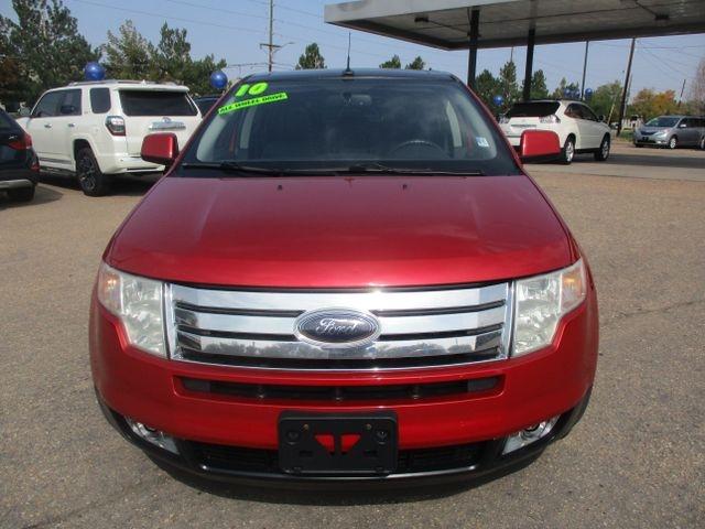 Ford Edge 2010 price $7,999