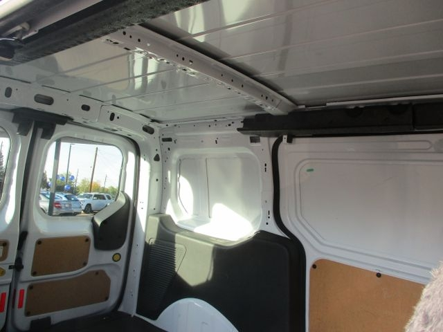 Ford Transit Connect Cargo 2015 price $11,999