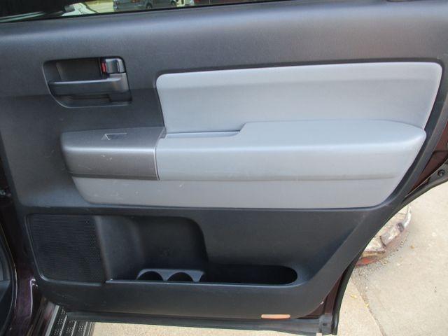 Toyota Sequoia 2012 price $17,999