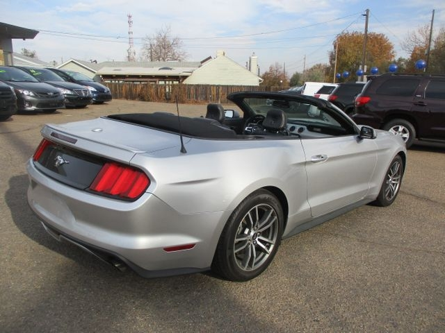 Ford Mustang 2017 price $19,799