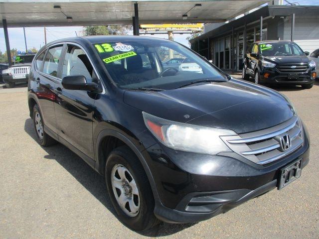 Honda CR-V 2013 price $7,999