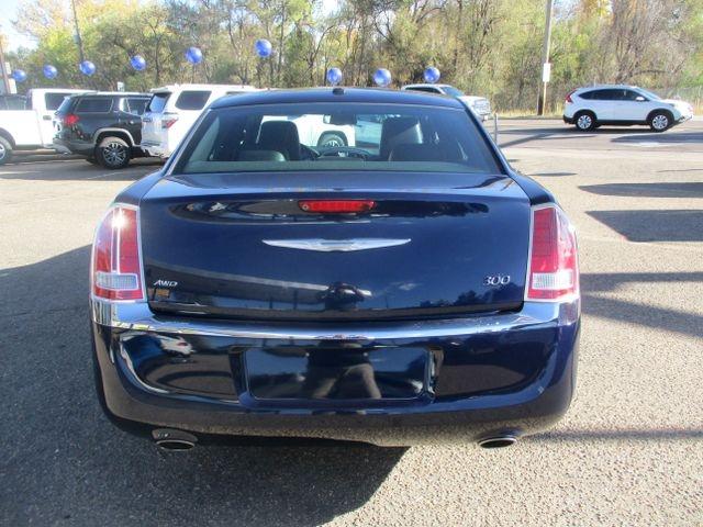Chrysler 300 2014 price $14,999