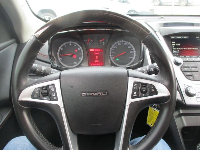 GMC Terrain 2013 price $13,999