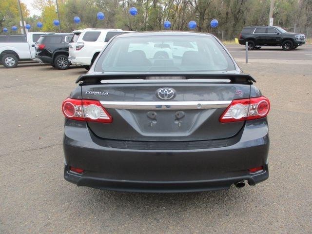 Toyota Corolla 2013 price $9,999