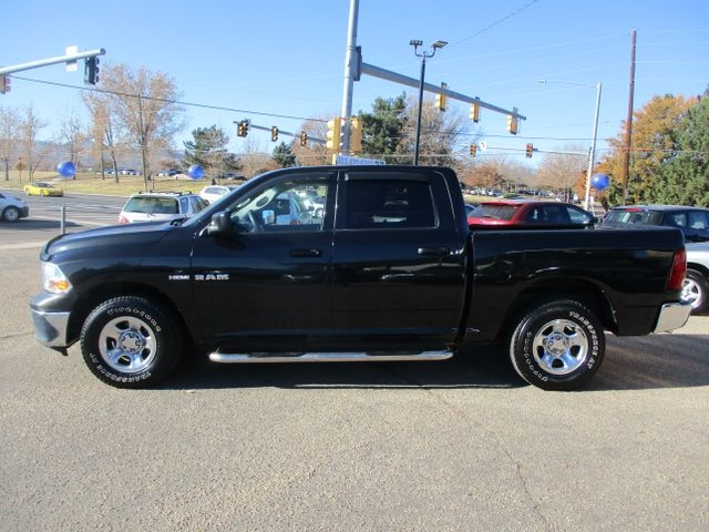 Dodge Ram 1500 Crew Cab 2010 price $17,999