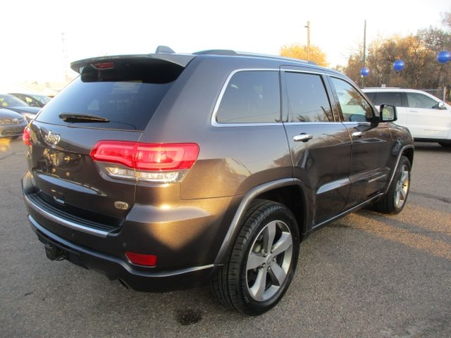 Jeep Grand Cherokee 2015 price $27,999