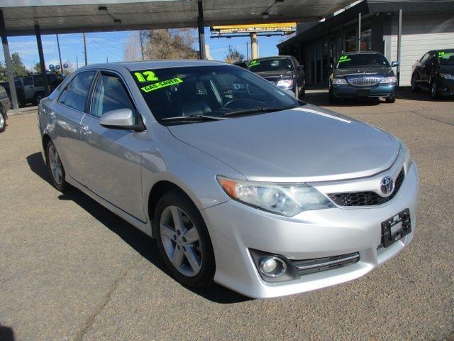 Toyota Camry 2012 price $9,799