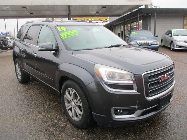 GMC Acadia 2014 price $15,999