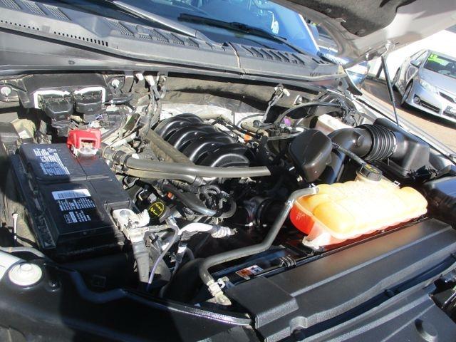Ford F150 SuperCrew Cab 2017 price $34,999