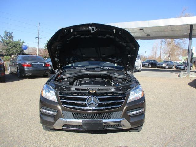 Mercedes-Benz M-Class 2014 price $19,987
