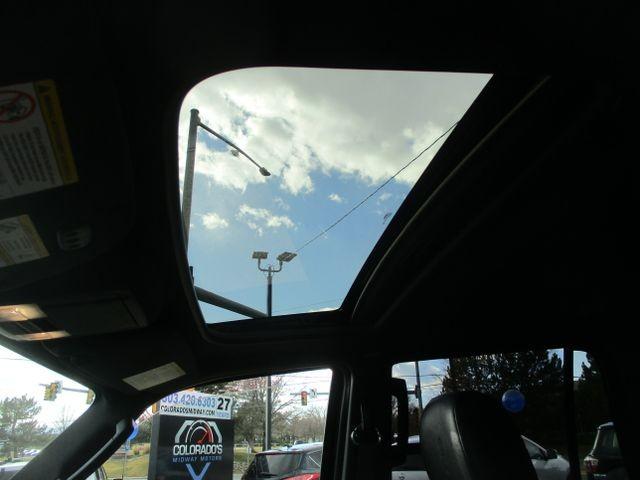 Lincoln Navigator L 2013 price $19,999