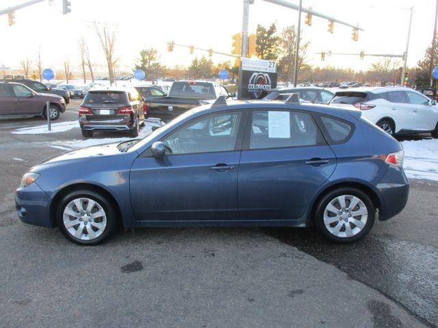 Subaru Impreza 2011 price $4,999