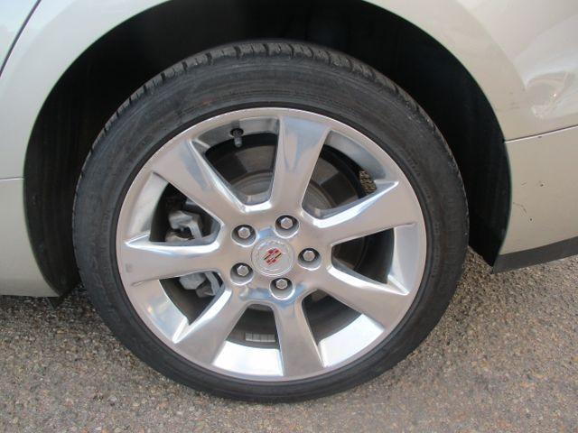 Cadillac ATS 2014 price $11,999