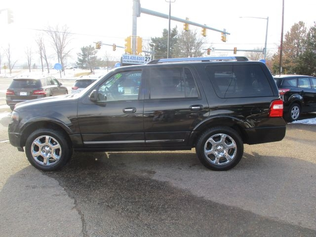 Ford Expedition 2014 price $22,999