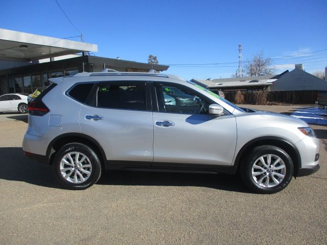 Nissan Rogue 2018 price $16,999