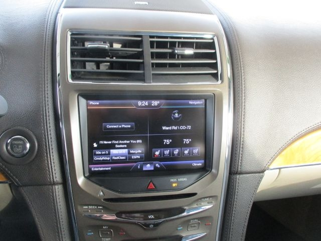 Lincoln MKX 2013 price $15,999