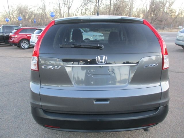 Honda CR-V 2013 price $15,999