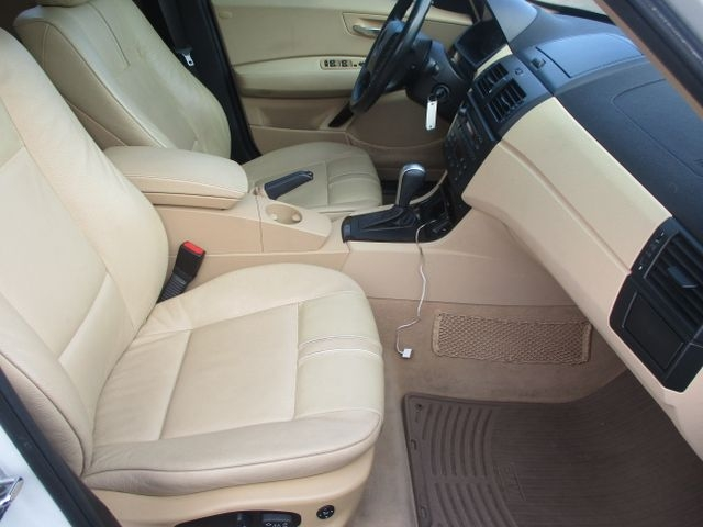 BMW X3 2006 price $8,999