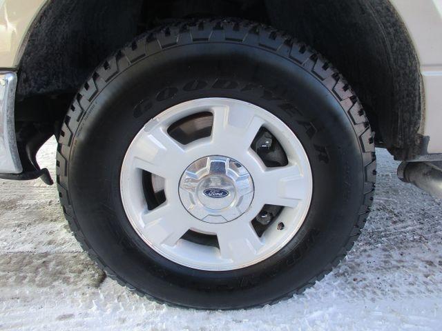Ford F150 SuperCrew Cab 2011 price $15,499