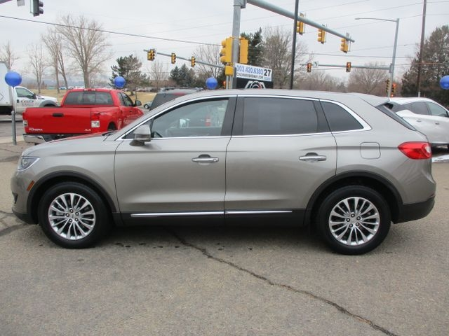Lincoln MKX 2016 price $19,999