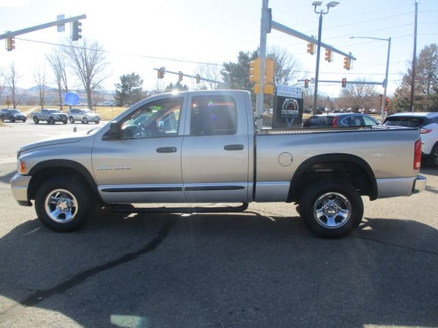 Dodge Ram 1500 Quad Cab 2003 price $12,599