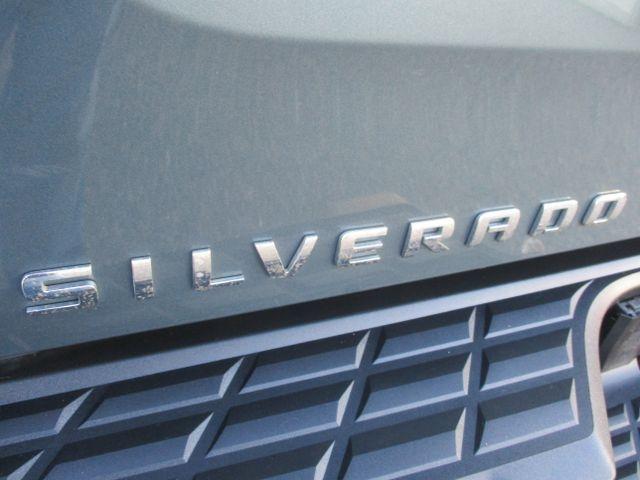 Chevrolet Silverado 1500 Crew Cab 2009 price $23,499