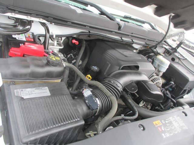 Chevrolet Silverado 1500 Crew Cab 2011 price $18,799