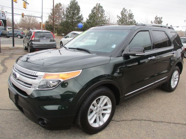 Ford Explorer 2013 price $16,999