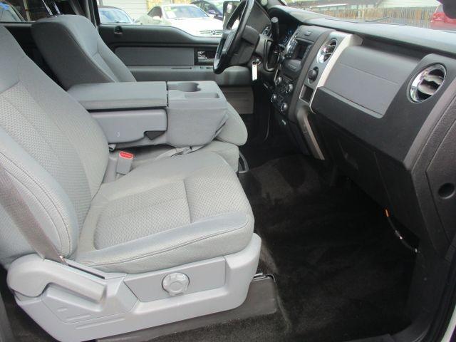 Ford F150 SuperCrew Cab 2014 price $24,499