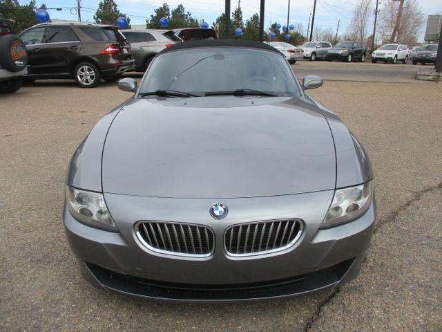 BMW Z4 2008 price $16,999