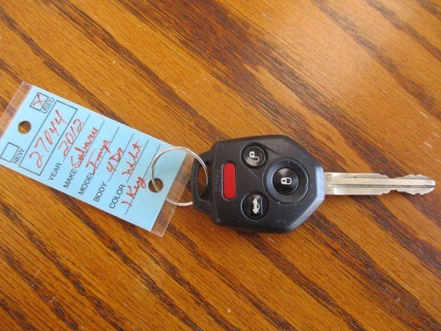 Subaru Impreza 2012 price $11,999