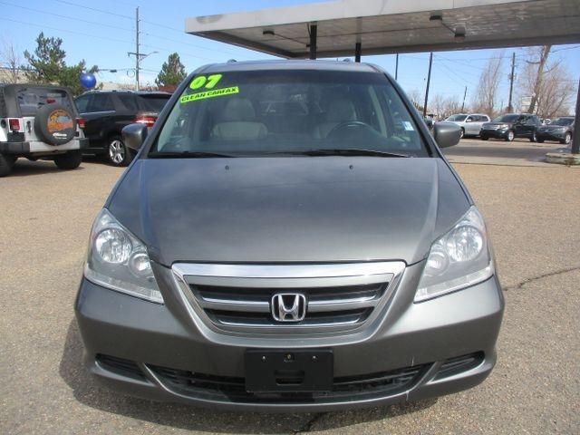 Honda Odyssey 2007 price $5,999